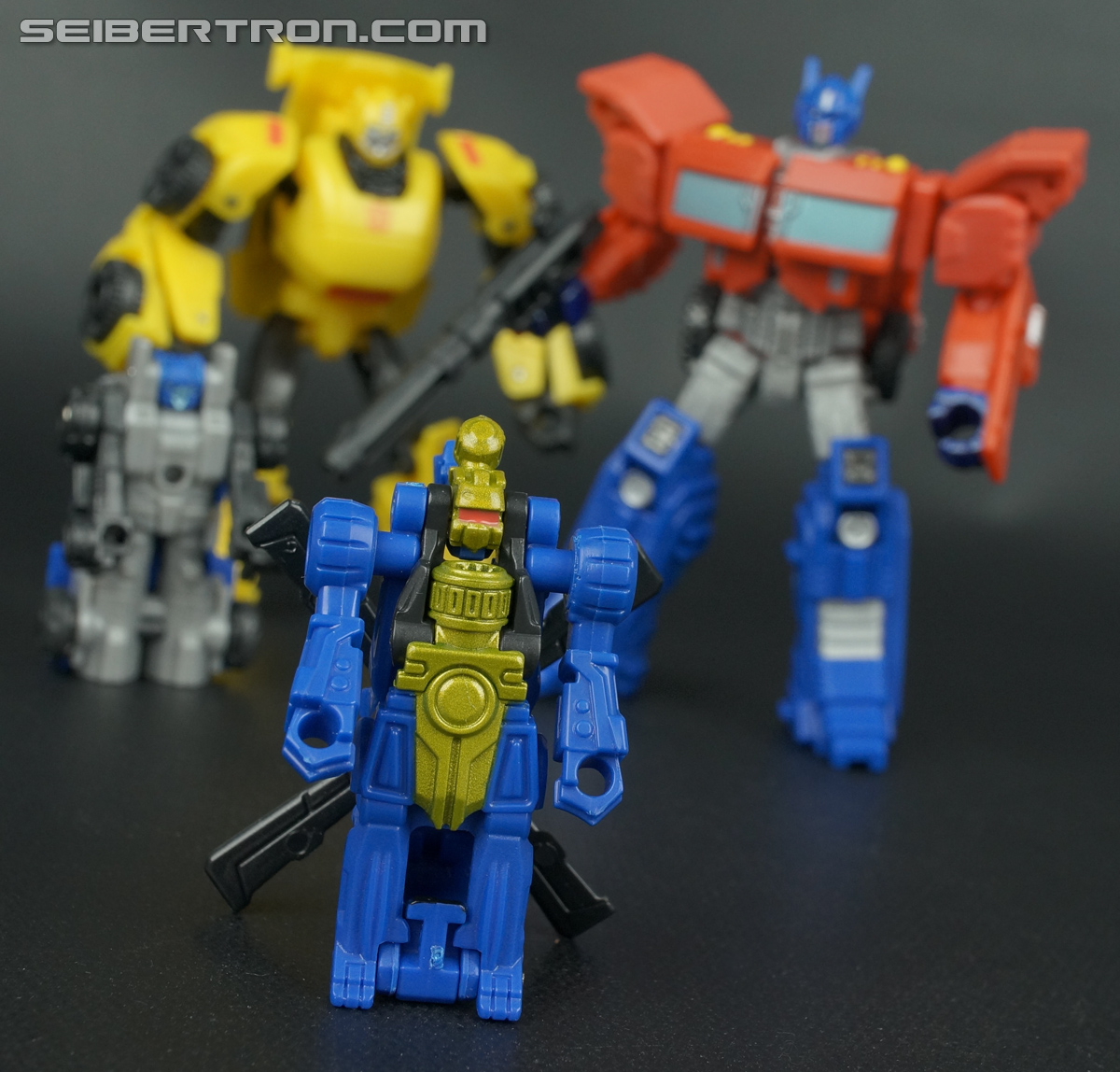 Transformers Generations Blazemaster (Image #66 of 69)