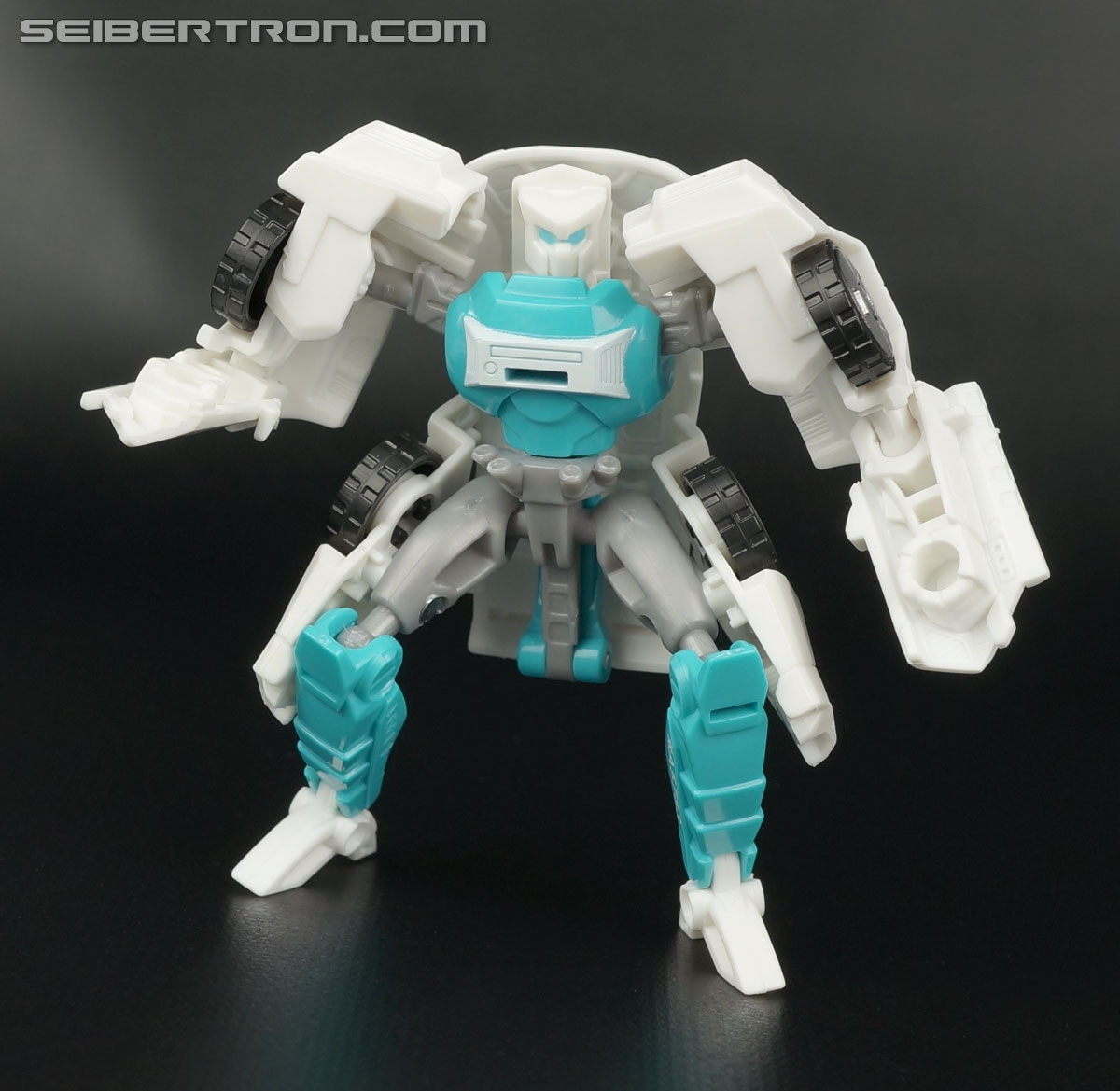 Transformers Generations Tailgate (Image #126 of 159)