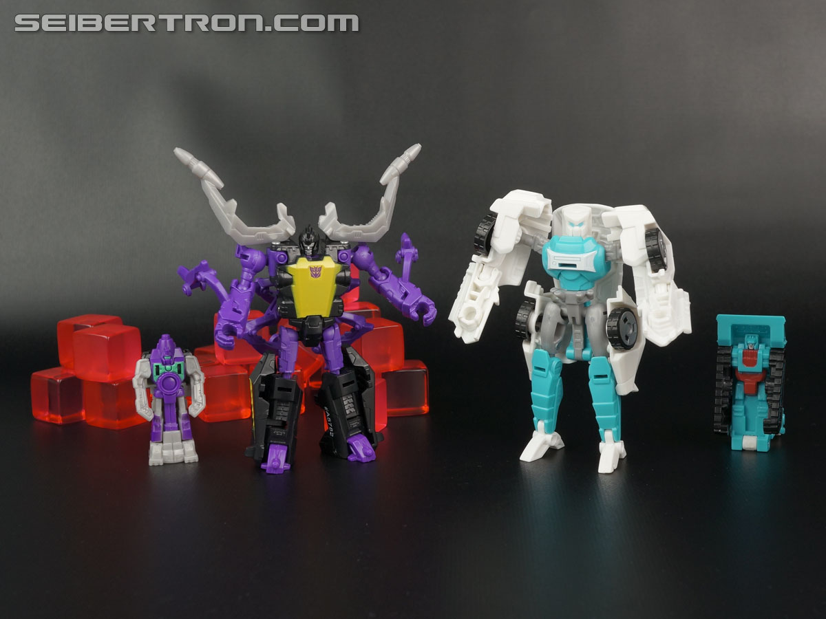 Transformers Generations Tailgate (Image #142 of 159)