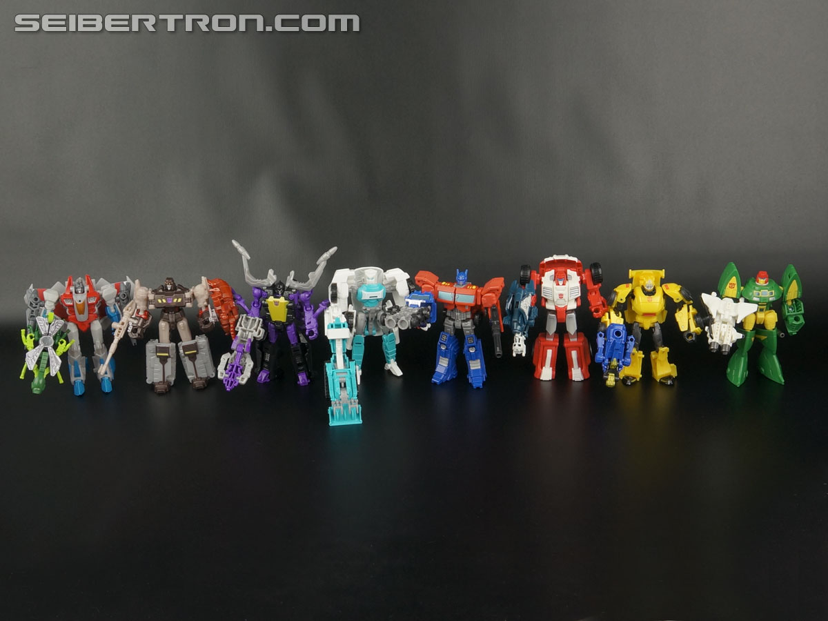 Transformers Generations Tailgate (Image #147 of 159)