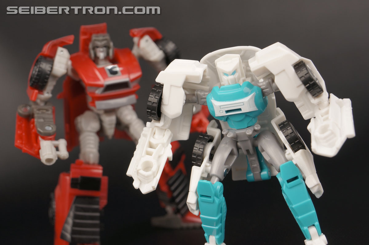 Transformers Generations Tailgate (Image #158 of 159)