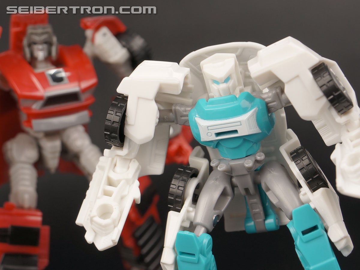 Transformers Generations Tailgate (Image #159 of 159)