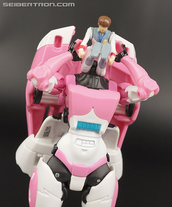 Sexy naked transformers toys