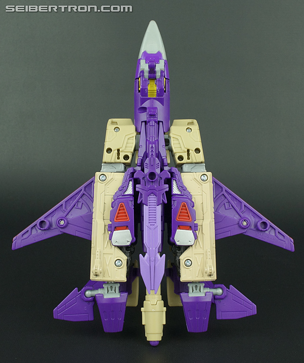 Transformers Generations Blitzwing Toy Gallery (Image #33 ...