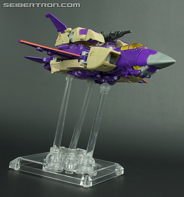 Transformers Generations Blitzwing Toy Gallery (Image #35 ...