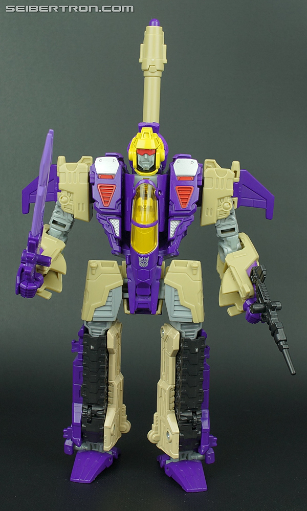 Transformers Generations Blitzwing Toy Gallery (Image #108 ...