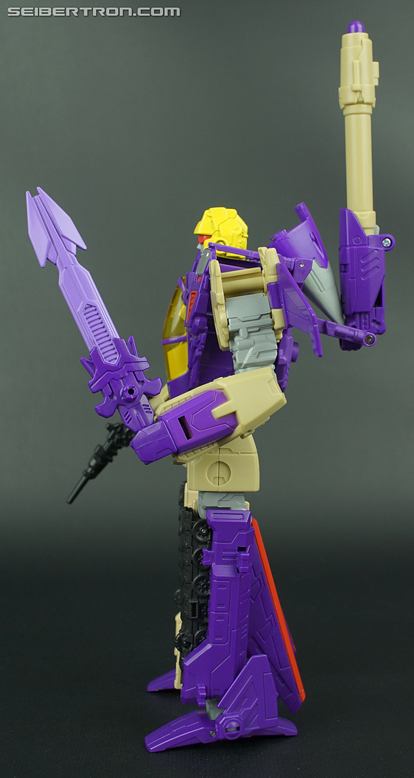 Transformers Generations Blitzwing Toy Gallery (Image #125 ...