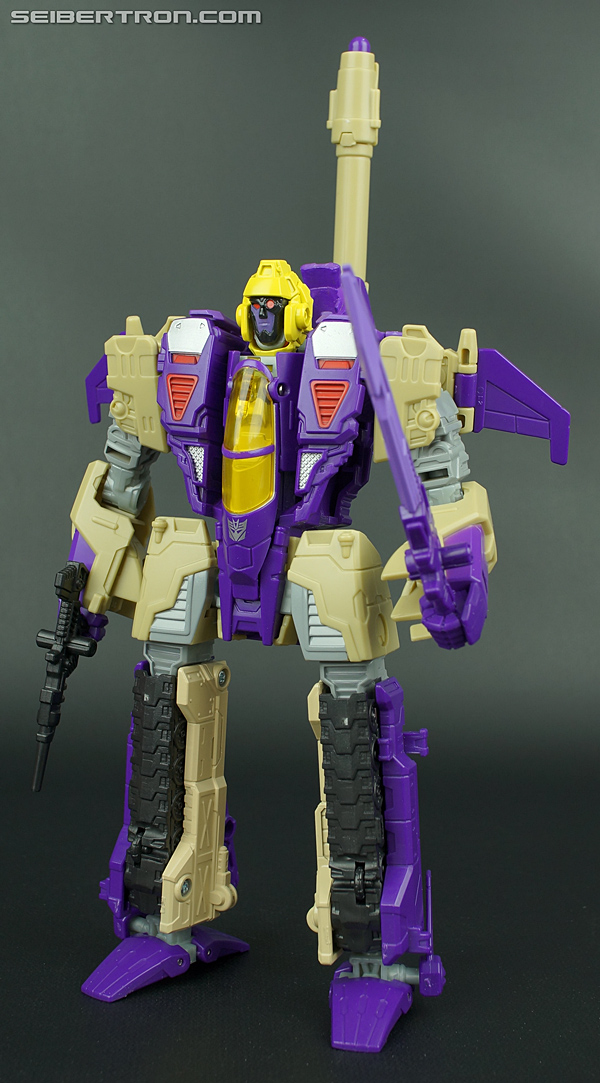 Transformers Generations Blitzwing Toy Gallery (Image #147 ...