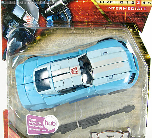 Transformers Generations Blurr (Image #2 of 252)