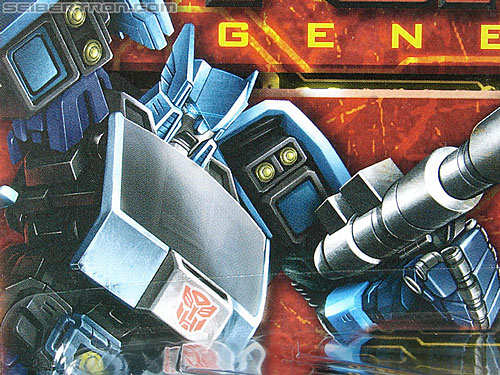 Transformers Generations Blurr (Image #4 of 252)