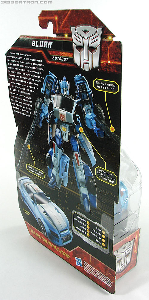 Transformers Generations Blurr (Image #7 of 252)