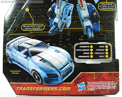 Transformers Generations Blurr (Image #11 of 252)