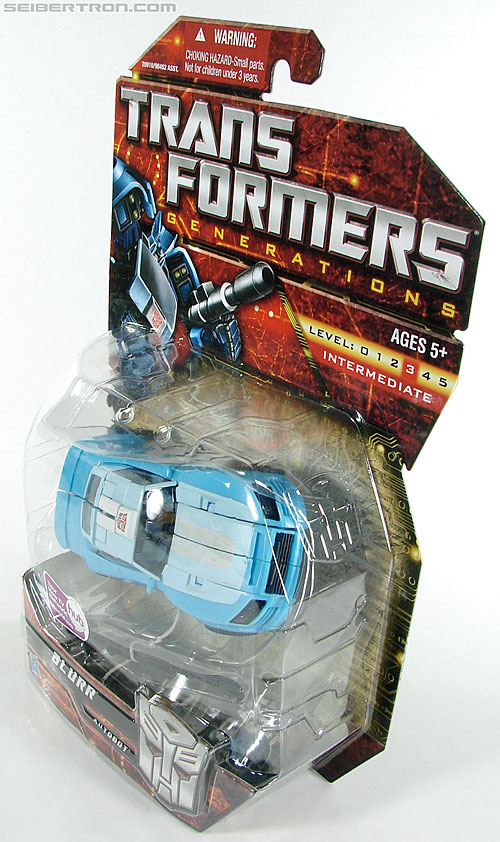 Transformers Generations Blurr (Image #14 of 252)
