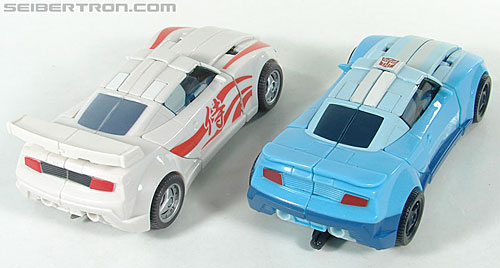 Transformers Generations Blurr (Image #39 of 252)