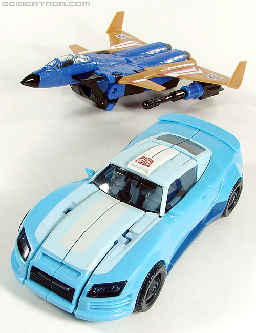 Transformers Generations Blurr (Image #46 of 252)