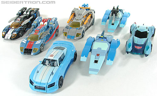 Transformers Generations Blurr (Image #47 of 252)