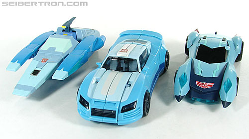 Transformers Generations Blurr (Image #51 of 252)