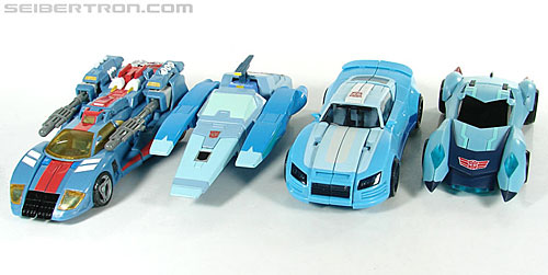 Transformers Generations Blurr (Image #52 of 252)