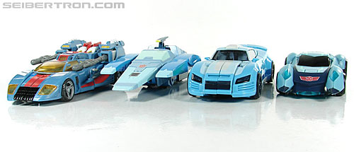 Transformers Generations Blurr (Image #53 of 252)