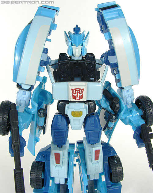 Transformers Generations Blurr (Image #55 of 252)