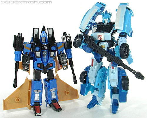 Transformers Generations Blurr (Image #251 of 252)