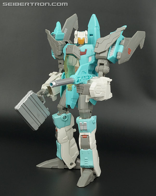 Transformers News: Fixed Generations Brainstorm Released by Hasbro
