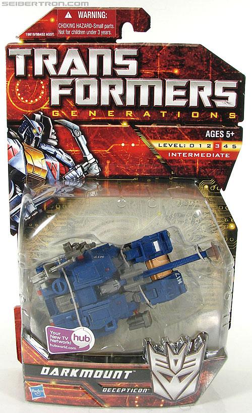 Transformers Generations Darkmount (Straxus) (Image #1 of 173)