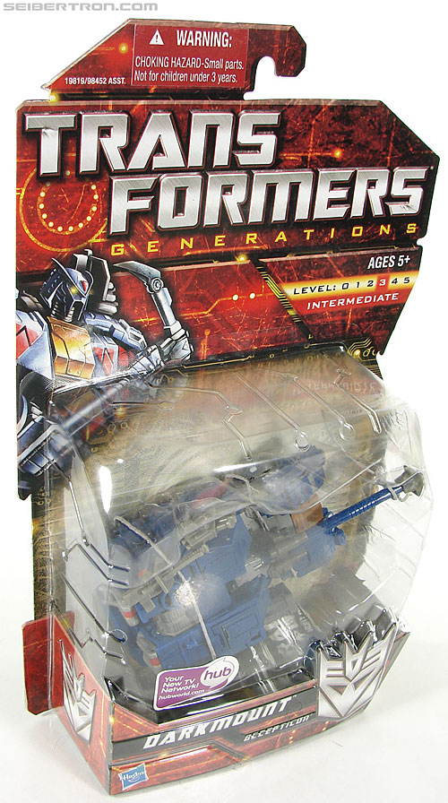 Transformers Generations Darkmount (Straxus) (Image #5 of 173)