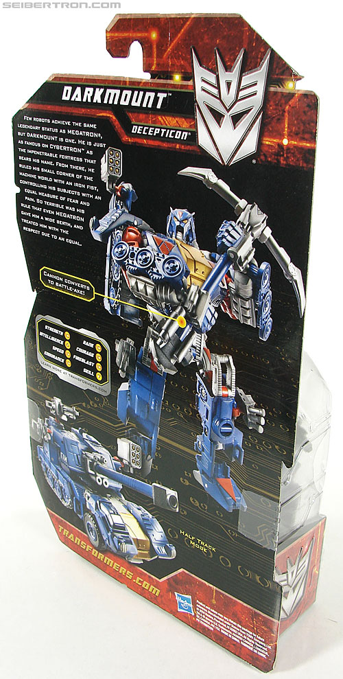 Transformers Generations Darkmount (Straxus) (Image #6 of 173)