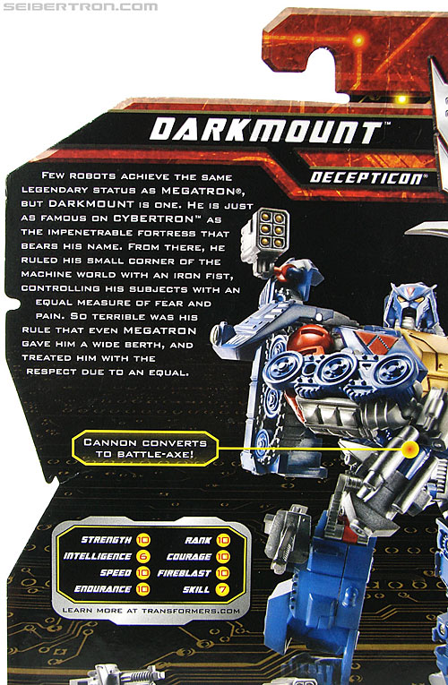 Transformers Generations Darkmount (Straxus) (Image #8 of 173)