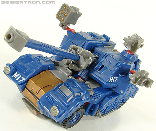 Transformers Generations Darkmount (Straxus) (Image #37 of 173)