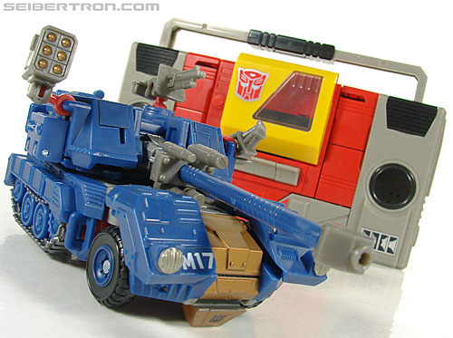 Transformers Generations Darkmount (Straxus) (Image #46 of 173)
