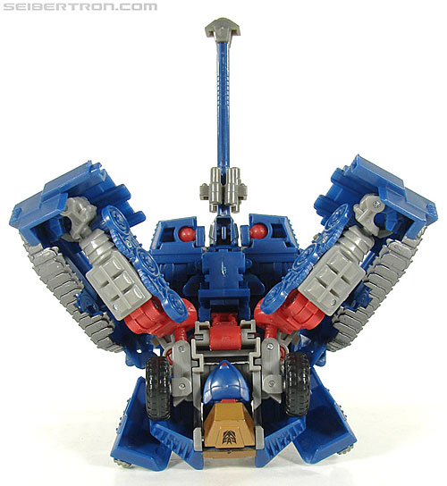Transformers Generations Darkmount (Straxus) (Image #59 of 173)