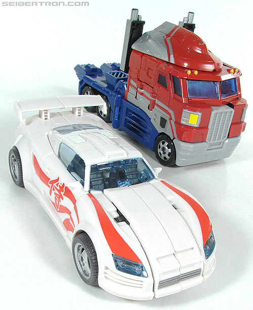 Transformers Generations Drift (Image #27 of 136)