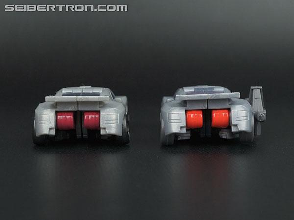 Transformers Generations Bluestreak (Silverstreak) (Image #31 of 101)