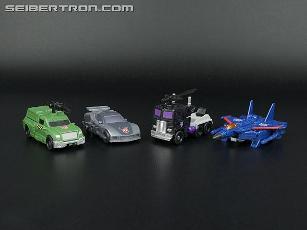 Transformers Generations Bluestreak (Silverstreak) (Image #40 of 101)