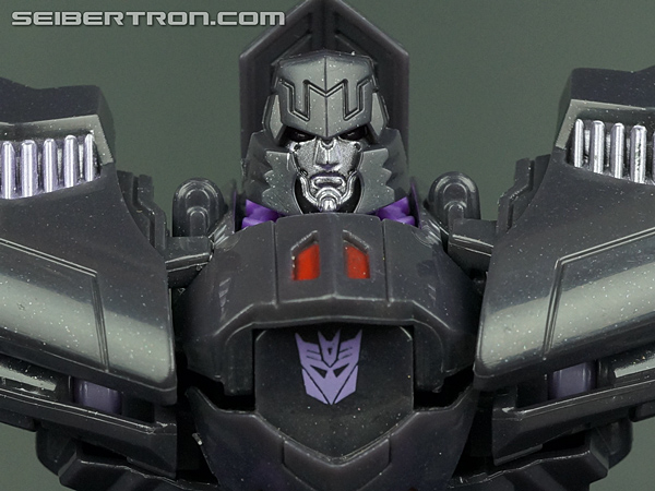 Generations Megatron gallery
