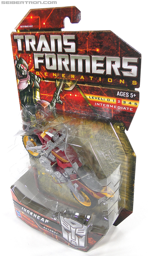 Transformers Generations Junkheap (Image #13 of 161)