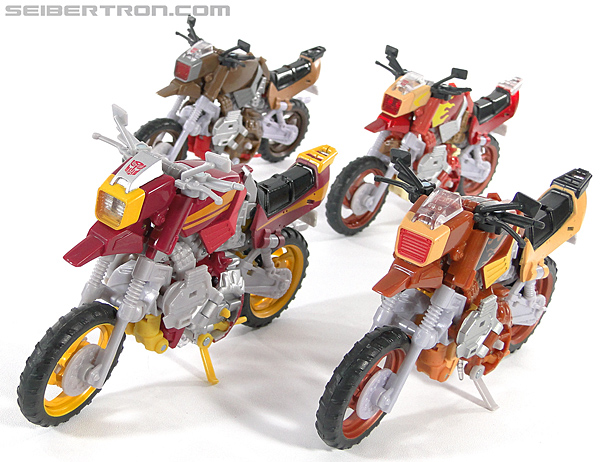 Transformers Generations Junkheap (Image #42 of 161)