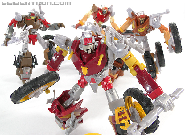 Transformers Generations Junkheap (Image #121 of 161)