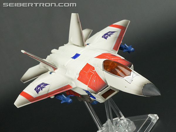 New Galleries: Generations GDO Leader Class Starscream and