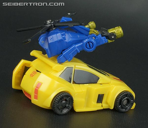 Transformers Generations Blazemaster (Image #2 of 69)
