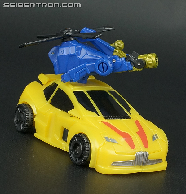 Transformers Generations Blazemaster (Image #4 of 69)