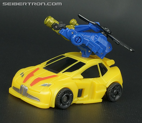 Transformers Generations Blazemaster (Image #7 of 69)