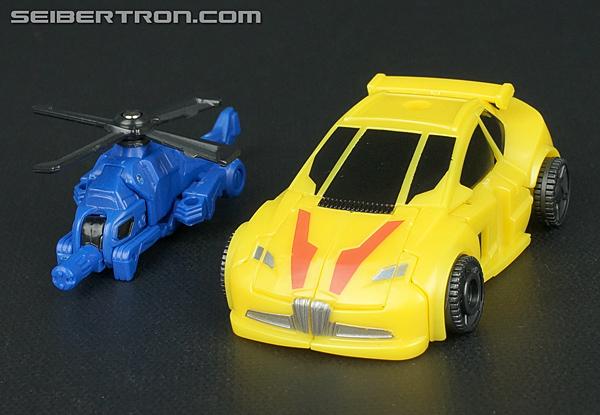 Transformers Generations Blazemaster (Image #8 of 69)