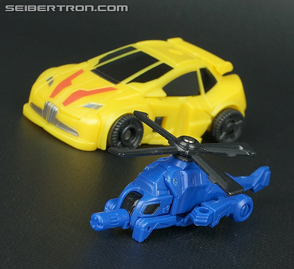 Transformers Generations Blazemaster (Image #9 of 69)
