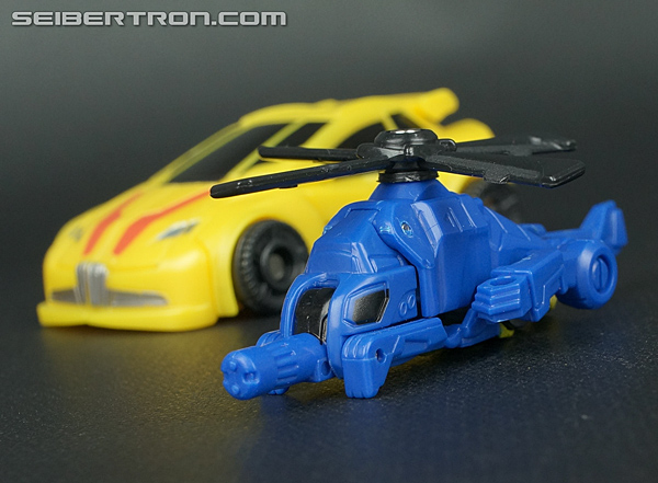 Transformers Generations Blazemaster (Image #10 of 69)