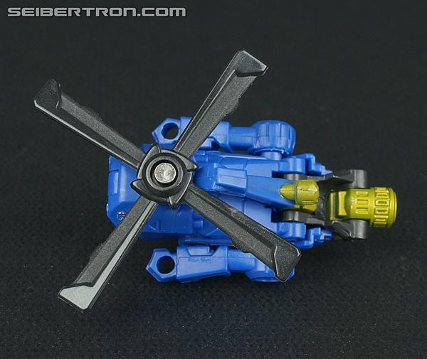Transformers Generations Blazemaster (Image #34 of 69)