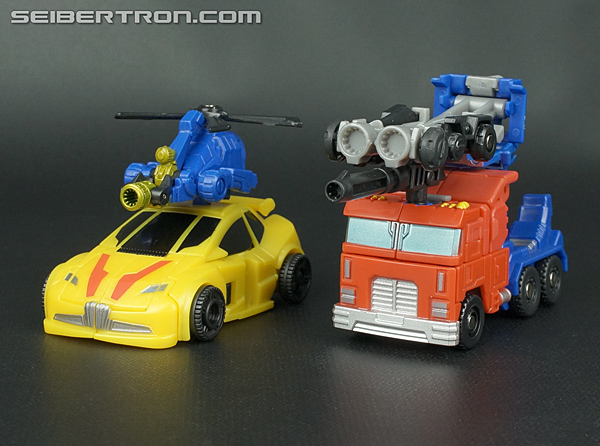 Transformers Generations Blazemaster (Image #35 of 69)