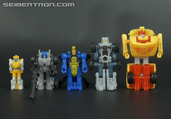 Transformers Generations Blazemaster (Image #69 of 69)